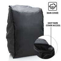 S Series S17 Sling Bag - Rain Cover